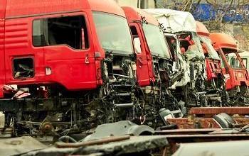Авточасти за камиони в София-Обеля 2 - Авточасти София-Обеля
