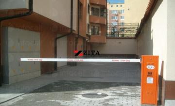 Автоматични бариери в Пловдив