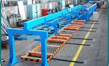 Автоматични линии за рязане в Сливен