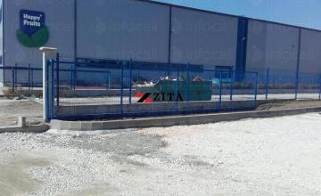 Автоматични врати в Пловдив