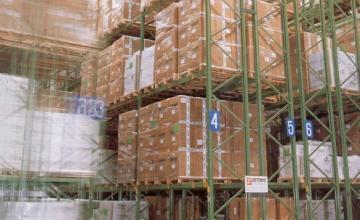 Автоматизирани складове в София