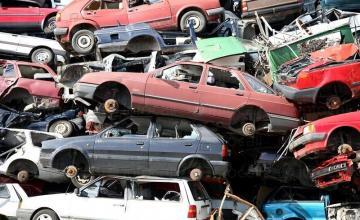 Автомобили на скрап в Сливен - Феникс Експорт ЕООД