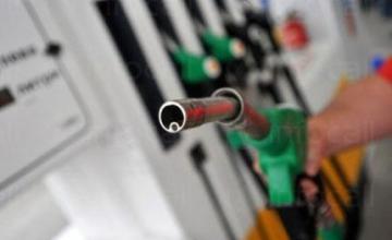 Автомобилни горива във Венец-Шумен