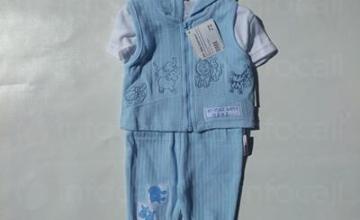Бебешки и детски дрехи в Бургас