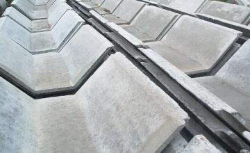 Бетонни улеи и плочи за пътни канавки за отводняване в София-Челопечене