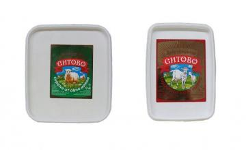 Бяло саламурено козе и овче сирене в Ситово-Силистра