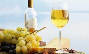 Бяло вино Сороко Шардоне в Поморие