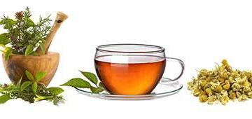 Билки и чайове