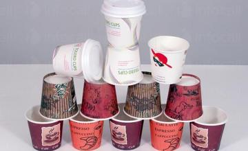 Чаши за кафе в София