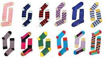 Чорапи в София-Люлин