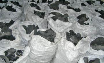 Чували за въглища в Разград