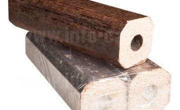 Дърва за огрев и брикети в Харманли