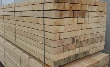 Дървен материал в Сърница-Велинград