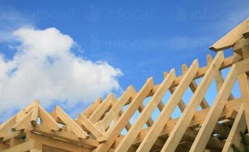 Дървен материал за строителство в Перник
