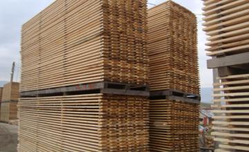 Дървен строителен материал в Пазарджик - Дървен материал Пазарджик