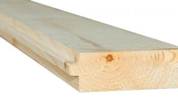 Дървена ламперия в Пазарджик - Дървен материал Пазарджик