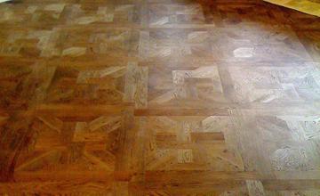 Декоративни дървени настилки в София - Илиянци
