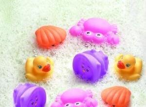 Детски и бебешки играчки в Бургас - Бамболино