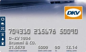DKV карти в София-Банишора