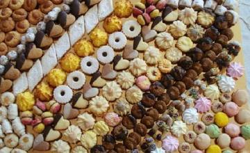 Дребни сладки в Самоков-Боровец