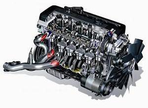 Двигатели за автомобили в София-Малинова долина - Авточасти София-Малинова долина