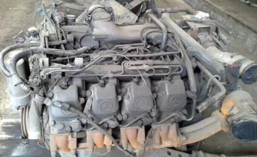 Двигатели за Мерцедес с гарантирано качество