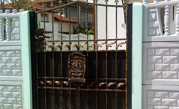 Дворни и гаражни врати в София-Подуяне