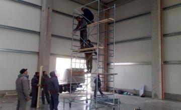 Електрически инсталации Плевен - Електроизграждане Плевен