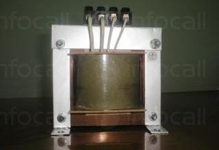Електрически, монофазни и трифазни трансформатори в Шумен - Елтраф ДМ ООД