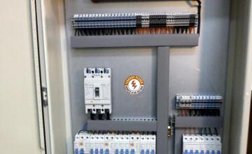 Електрически табла Плевен - Електроизграждане Плевен