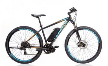 Електрически велосипед Allrounder
