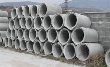 Елементи за канализация в Хан Крум-Шумен