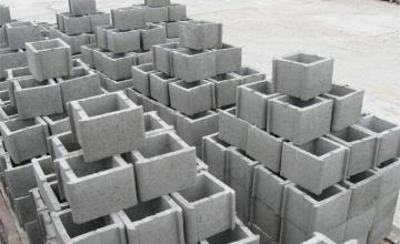 Елементи за производствени сгради в Хан Крум-Шумен