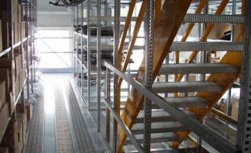 Етажни стопанства в София - Ти Ес Инженеринг ООД