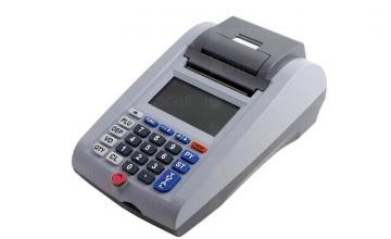 Фискални принтери Троян и Ловеч