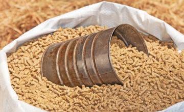 Фуражни суровини местно производство във Видин - Потребителска кооперация във Видин