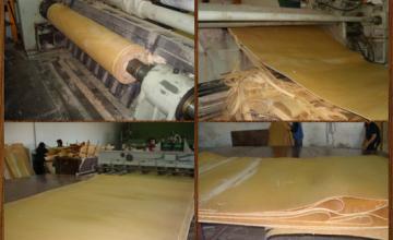 Фурнир в Троян - Фирма за дървопреработка в Троян