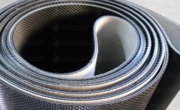 Гумено текстилни ленти Бяла-Русе