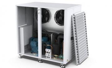 Хладилна техника в Габрово