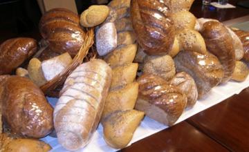 Хлебни изделия