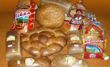Хлебни изделия - ДЕСТАН ЕООД