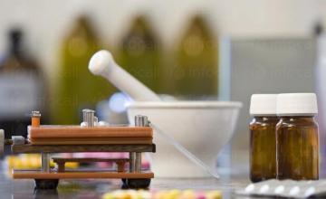 Хомеопатични лекарства в Панагюрище - Аптека в Панагюрище