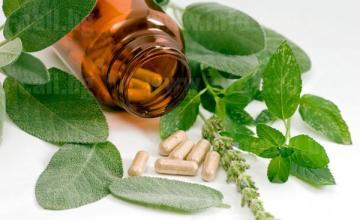 Хомеопатични лекатрства в Сунгурларе