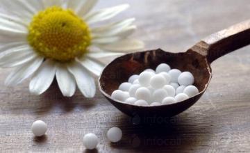 Хомеопатични продукти в Добрич