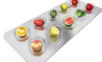 Хранителни добавки - Аптека Гурково
