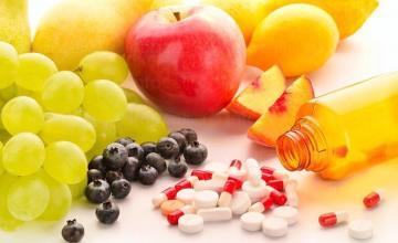 Хранителни добавки в Чепеларе - Аптека Славина