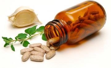 Хранителни добавки в Монтана - Аптека Диана