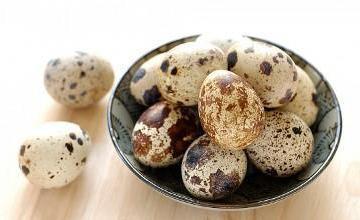 Яйца от пъдпъдъци в Етрополе - Яйца Етрополе