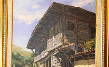 Икони и картини Пловдив-Капана - Старите занаяти