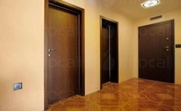 Интериорни и блиндирани врати в София-Гео Милев
